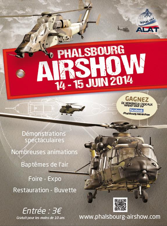 phalsbourg airshow